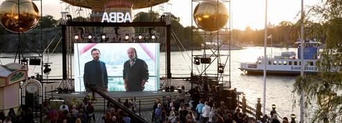 ABBA: les chiffres de vente colossaux des nouvelles chansons