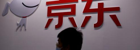 Chine: le PDG du géant du e-commerce JD.com se met en retrait