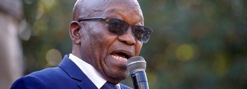 Afrique du Sud : le procès de Jacob Zuma pour corruption de nouveau reporté