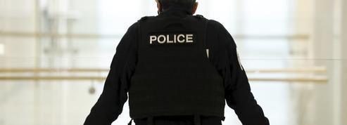 Deux policiers condamnés pour avoir giflé un chauffard ayant tué une fillette de 5 ans