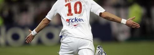 Benzema de retour à Lyon sur fond de nostalgie