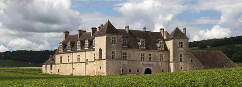 L'escapade de la semaine: à vélo dans les vignobles de Dijon à Meursault
