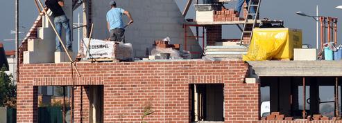 L'artisanat du bâtiment retrouve ses niveaux d'avant-crise malgré les difficultés d'approvisionnement