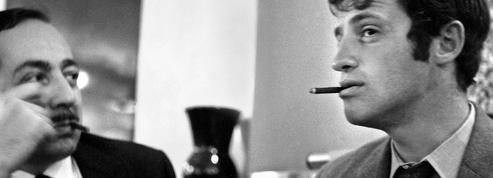 Jean-Paul Belmondo, Le Professionnel ... du syndicalisme