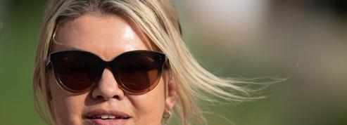 «Michael est différent, mais il est là» : les confidences de Corinna Schumacher