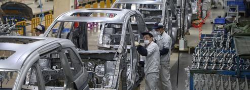 Dongfeng cède pour 600 millions d'euros de parts dans Stellantis