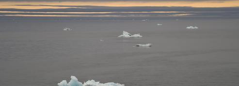 Russie : un ministre meurt en tentant de sauver un homme dans l'Arctique