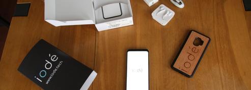 Iodé, le logiciel français qui protège les données de vos smartphones