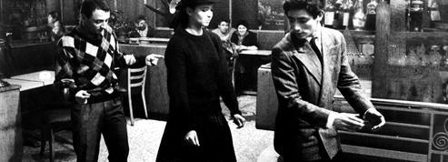 La séance cinéma du Figaro :Bande à part ,Godard mène la danse