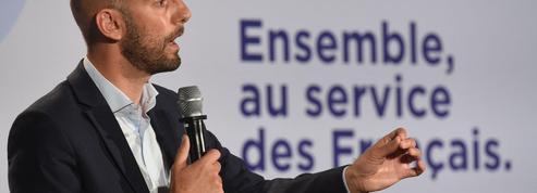 Présidentielle 2022 : Guerini appelle à «une convergence de forces» derrière Emmanuel Macron