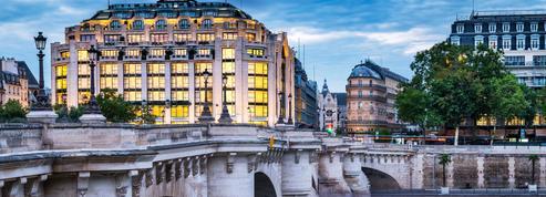 Dans les coulisses de Cheval Blanc Paris, un palace en capitale