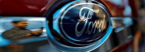 Automobile: Ford va cesser de produire des véhicules en Inde