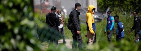 Trafic de crack à Paris : comment la police traque les dealers ?