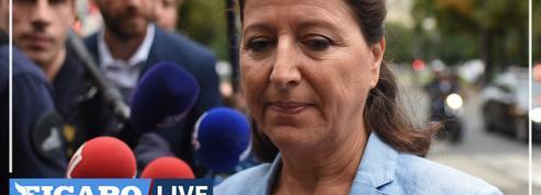 Covid-19 : Agnès Buzyn mise en examen pour «mise en danger de la vie d'autrui»