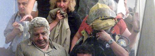 En images : revivre la tragédie du 11 septembre 2001 à travers leurs yeux