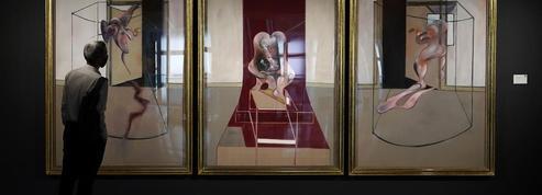Italie : saisie de 500 œuvres contrefaites de Francis Bacon