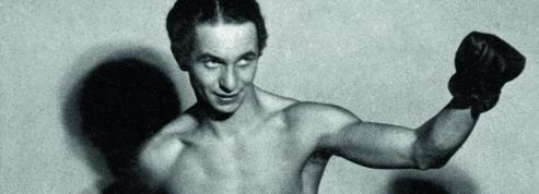 Champion d'Auschwitz :l'histoire du boxeur qui combattit pour l'espoir