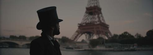En attendant le film avec Romain Duris, la Fondation Jérôme Seydoux-Pathé expose Eiffel
