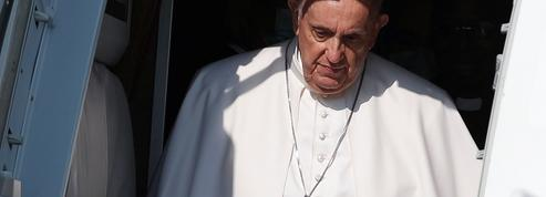 De passage à Budapest, le pape appelle à «s'ouvrir à la rencontre de l'autre»