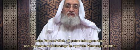 Vingt ans du 11-Septembre : Ayman al-Zawahiri, le chef d'al-Qaida, apparaît dans une vidéo