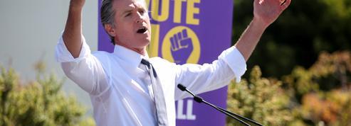 En Californie, le gouverneur Newsom sous la menace des républicains