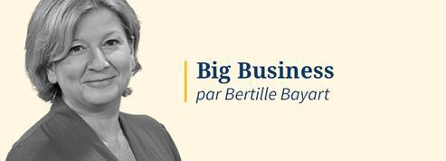 «Big Business» N°64 : Lady Christine