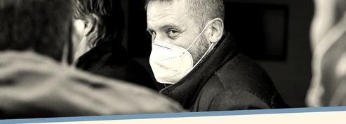 Attentats de Paris: Stanislas Eskenazi, un avocat tête brûlée à la poursuite de ses obsessions