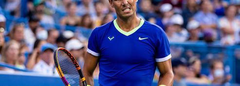 Classement ATP: Nadal sort du top 5, Alcaraz dans le top 40 après l'US Open