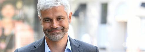 Primaire LR : Wauquiez adresse un salut appuyé à la candidature Barnier
