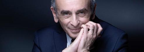 CNews: Éric Zemmour quitte «Face à l'info»