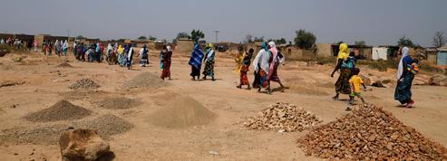 Burkina: 374 enfants «sauvés de la traite» entre janvier et mars (ministre)