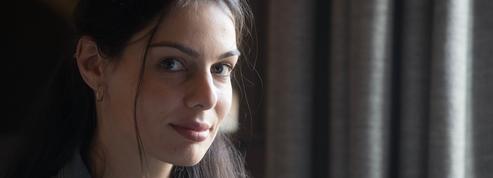 Noémie Adenis, lauréate du Grand prix des Enquêteurs 2021