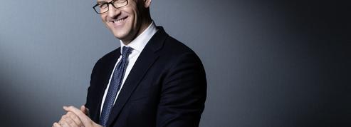 Le milliardaire tchèque Daniel Kretinsky s'invite au capital de TF1