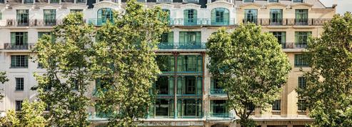 Kimpton Saint-Honoré Paris, l'avis d'expert du Figaro