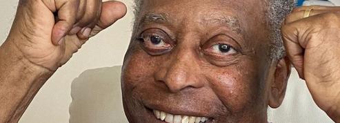 Sorti des soins intensifs, Pelé est «prêt à jouer 90 minutes, plus les prolongations»