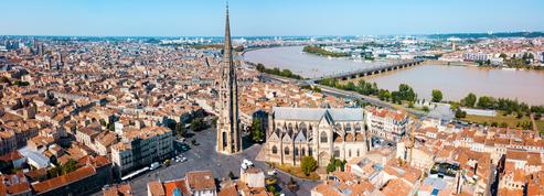Bordeaux : la circulation automobile limitée à 30 km/h dès 2022