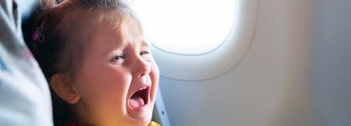 Cette compagnie indique où sont assis les enfants dans l'avion (pour ceux qui veulent les éviter)