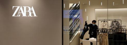 Inditex a vu son bénéfice net bondir à 1,272 milliard d'euros au 1er semestre