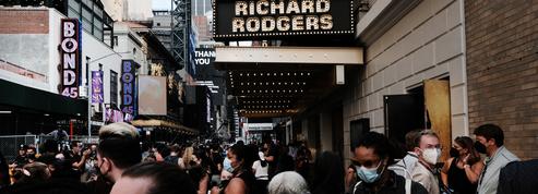 À New York, Broadway revit avec le retour de ses grandes comédies musicales