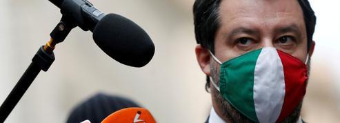 Migrants bloqués en mer : le procès de Matteo Salvini reporté à fin octobre