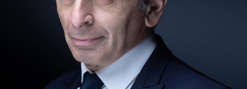 Benjamin Morel: «Éric Zemmour veut ressusciter le RPR»