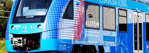 Le train à hydrogène est-il l'avenir du rail ?