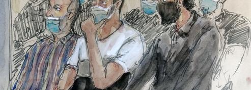 Procès du 13-Novembre : ce qu'ont déclaré les 14 accusés à l'audience