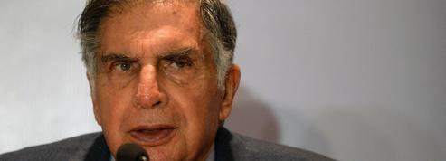 Tata Group fait une offre pour racheter le transporteur aérien endetté Air India
