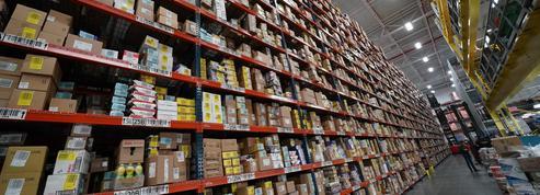 États-Unis : hausse surprise des ventes au détail en août