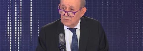 Annulation du «contrat du siècle»: nouvelle crise diplomatique entre les États-Unis et la France