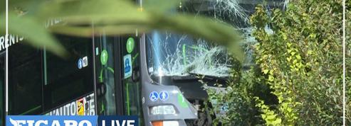 Mayenne : un accident de car scolaire fait 28 blessés dont deux graves, selon la préfecture