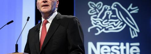Nestlé va investir 1,1 milliard d'euros dans l'agriculture régénératrice