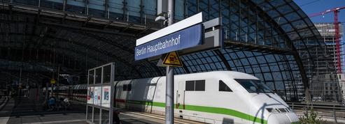 Allemagne : «compromis» pour éviter de nouvelles grèves des cheminots de Deutsche Bahn