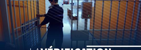 Prisons : passer de 60.000 à 80.000 places est-il suffisant ?